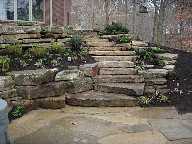 Natural Stone Project Ideas
